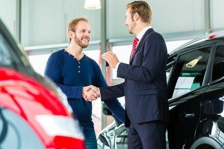Autoexport firma in Stuttgart
